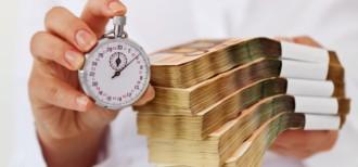 ¿Cómo aplazar el plazo de un préstamo?